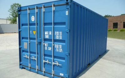 New and used 20ft, 40ft & 45ft Standard, Highcube containers, double doors, flatrack, open topcontainers.